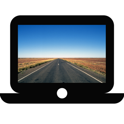 Road to the Sale - How to market a product or service online