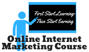 First Start Learning Then Starting Earning From Your Affiliate Marketing Website